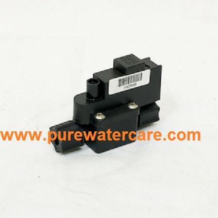 HPS (High Pressure Switch)
