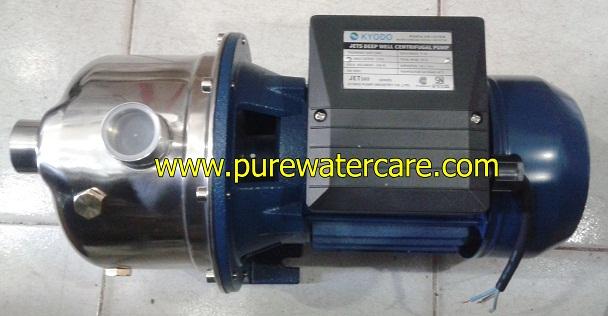 Pompa Stainless Kyodo 370W (S80)