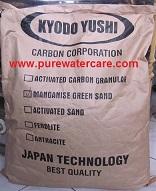 Beli Manganese Greensand WA ke: 0852-1730-4428