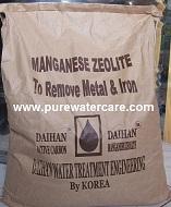 Beli Manganese Zeolite WA ke: 0852-1730-4428