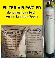 Beli Paket Filter PWC-FD WA ke: 0852-1730-4428