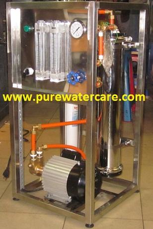 Paket Pengiriman Depot Air RO PWCRO-100