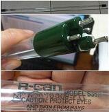 Beli Lampu UV R-CAN Model S36 RL (Lampunya saja) WA ke: 0852-1730-4428