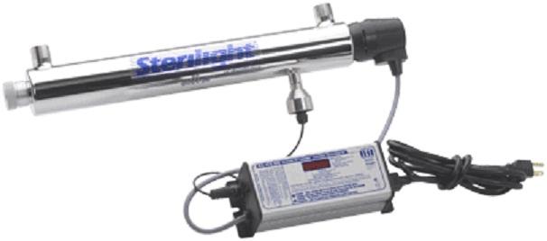 Ultraviolet Sterilight S12Q-PA 11gpm